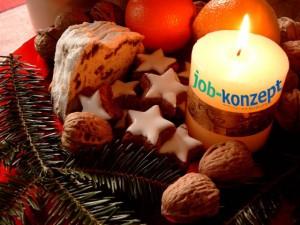 Wir wünschen allen eine frohe Adventszeit