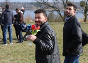 Bild Teilnehmer in Wannsee