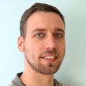 Team Projektleiter Administrator Marcel Bäcker