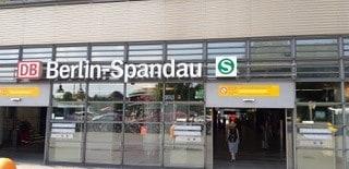 Standort Spandau