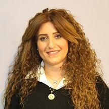 Hivin Dogan Mitarbeiterin